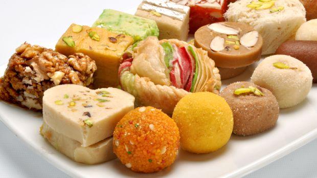 为什么我们总是被告知在离开房子前吃点甜的东西?